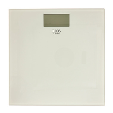 Bios Fitness Slim Digital Scale