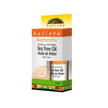 Holista Restorativ 100% Pure Tea Tree Oil