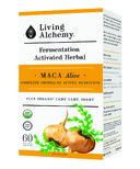 Living Alchemy Maca Alive