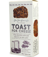 The Fine Cheese Co. Toast for Cheese