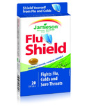 Jamieson Flu Shield Caps