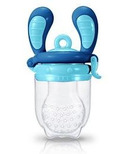 Kidsme Food Feeder Single Pack Aquamarine