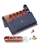 Drive Medical Pillbox Liberty