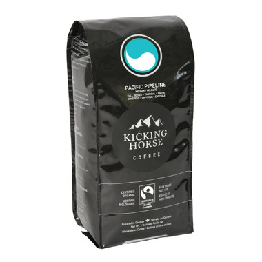 Kicking Horse Coffee Pacific Pipeline Medium