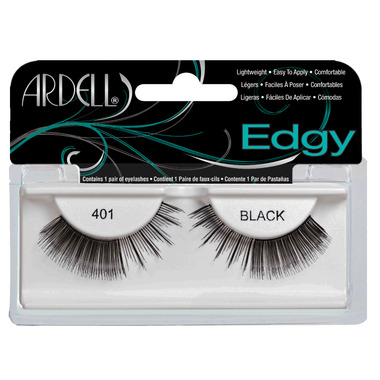 Ardell Edgy Style 401 False Lashes