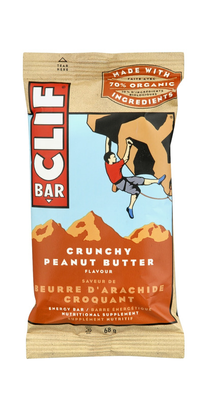 The Clif Nut Butter Filled Bars satisfy your taste buds and your muscles with a delicious, creamy nut butter center tucked inside an organic energy bar. Available at REI, % Satisfaction Guaranteed.
