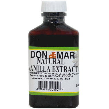 Donmar Natural Vanilla Extract