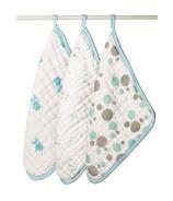 aden + anais Washcloth Set