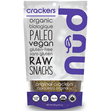 Nud Fud Original Crackers