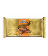 Waterbridge Belgian Caramel Sea Salt Chocolate Bar