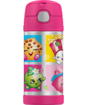 Thermos FUNtainer Insulated Bottle Shopkins