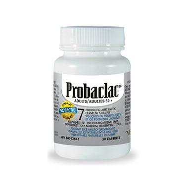 Probaclac Adults 50+