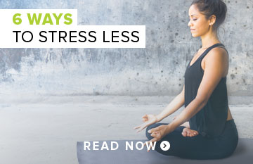 6 Ways to Stress Less at Well.ca