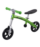 Micro of Switzerland Micro G-Bike Balance Bike Green
