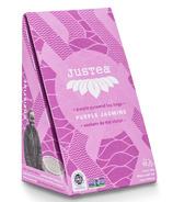 JustTea Purple Jasmine Tea