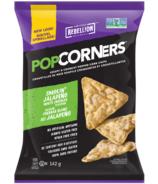 PopCorners Smokin' Jalapeno White Cheddar Corn Chips