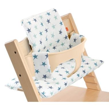 Stokke Tripp Trapp Cushion Aqua Star