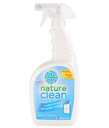 Nature Clean Glass Cleaner