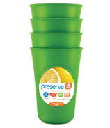 Preserve Everyday Cups Apple Green