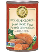 Farmer's Market Organic Sweet Potato Puree