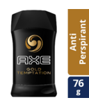 AXE Gold Temptation Anti-Perspirant Invisible Solid