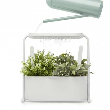 Umbra Giardino Planter White