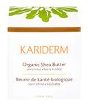 Kariderm Organic Pure Shea Butter