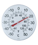 Bios 12 Inch Dial Thermometer