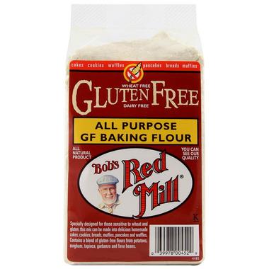 Bob\'s Red Mill Gluten Free All Purpose Baking Flour