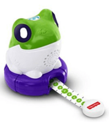 Fisher Price Think & Learn Measure with Me! Froggy