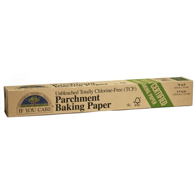If You Care Parchment Baking Paper