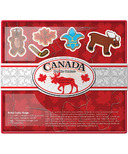 O'Canada Cookie Cutter Set
