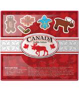 O'Canada Cookie Cutter Set
