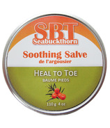 SBT Seabuckthorn Heal to Toe Soothing Salve