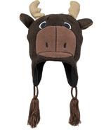 Kombi Animal Family Childrens Hat Bruce the Moose