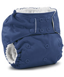 Kanga Care Rumparooz G2 Cloth Diaper Nautical