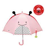 Skip Hop Zoo Little Kid Umbrella Lady Bug