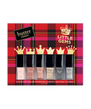 butter LONDON Little Gems Set