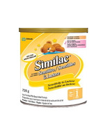 Similac Sensitive Lactose-Free Powder Formula
