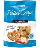 Pretzel Crisps Original Deli Style