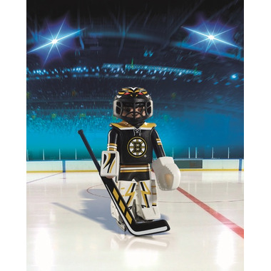 Playmobil NHL Boston Bruins Goalie