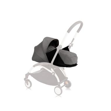 BabyZen YOYO+ 0+ Newborn Colour Pack Grey