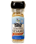Celtic Sea Salt Sesame Salt Grinder