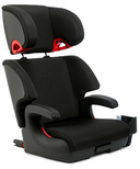 Clek Oobr Full Back Booster Seat Noire