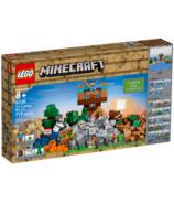 LEGO Mincraft The Crafting Box 2.0
