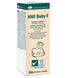 Genestra HMF Baby F Probiotic Formula for Formula Fed Babies