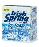 Irish Spring Bar Icy Blast