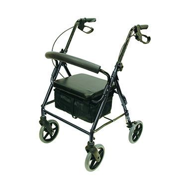 Bios 8 Inch Wheeled Rollator