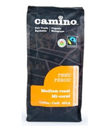 Camino Peru Organic Medium Roast Coffee Beans