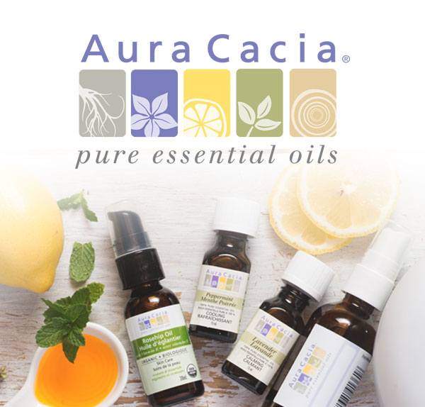 Buy Aura Cacia at Well.ca